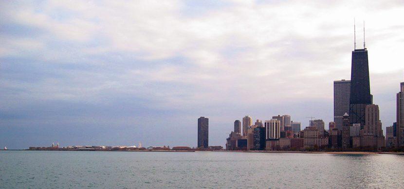 OSHA Chicago Illinois